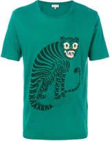 Paul & Joe tiger print T-shirt