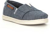 Toms Kids' Tiny Bimini Slip-Ons