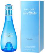 Davidoff Cool Water Woman Deodorant (100ml)