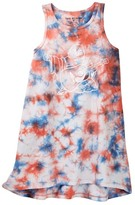 True Religion Tie Dye Brand Dress (Big Girls)
