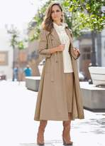 Together Lightweight Trench Coat