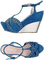 Pura Lopez Sandals - Item 11364666