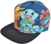 "Pokemon Battle Panels"" Baseball Cap"