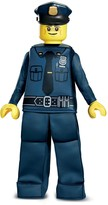 Disguise LEGO Police Officer Costume (Little Boys & Big Boys)