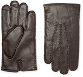 Polo Ralph Lauren Cashmere and Thinsulate-Lined Leather Gloves