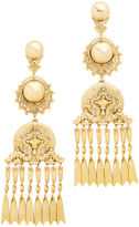 Elizabeth Cole Alani Earrings