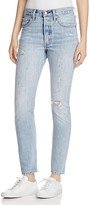 Levi's 501® Skinny Jeans in Clear Minds