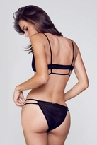 Style Stalker Anissa Brief in Black