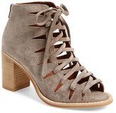 Jeffrey Campbell Women's 'Corwin' Open Toe Bootie