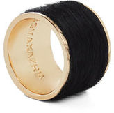 BCBGMAXAZRIA Pony Hair Ring
