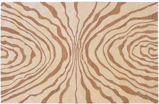 Decor 140 Studio Rowe Zebra Wool Rug
