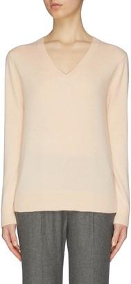 Vince Cashmere 'Weekend' V-Neck sweater