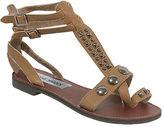 Sohoe Tan Leather