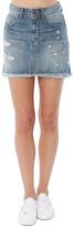 One Teaspoon 20 20 Mini Skirt