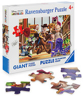 Disney Toy Story Floor Puzzle by Ravensburger