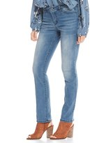 Miraclebody Jeans Believe Straight Leg Jeans