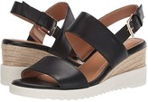 Easy Spirit Evolve Zen (Black) Women's Sandals