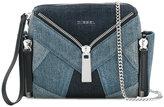 Diesel denim bag - women - Cotton - One Size