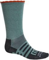 Dahlgren Petal Pusher Socks - Merino Wool, Crew (For Women)