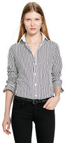 Polo Ralph Lauren Custom-Fit Striped Shirt