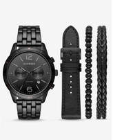 Express whittier multi-function watch gift set