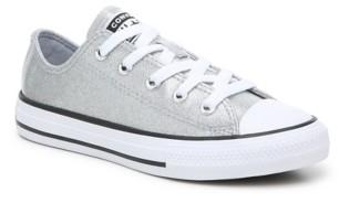 Converse Chuck Taylor All Star Glitter Sneaker - Kids'