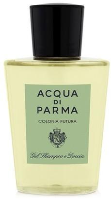 Acqua di Parma Colonia Futura Hair And Body Shower Gel 200 ml