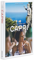 Assouline In The Spirit Of Capri Book by Pamela Fiori