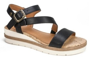 White Mountain Nelson Sandals Women's Shoes