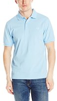 Fred Perry Men's Plain Fit Shirt