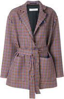 Golden Goose Deluxe Brand Kimono wrap jacket