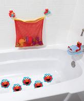 Ginsey Sesame Street Bath Set