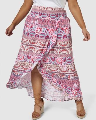 The Poetic Gypsy Enchanting Skirt