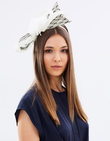 Morgan Taylor Sarina Fascinator