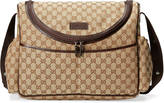 Gucci Original GG diaper bag