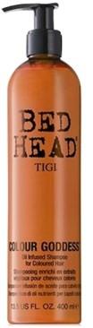 Tigi Bed Head Colour Goddess Shampoo, 13.5-oz, from Purebeauty Salon & Spa