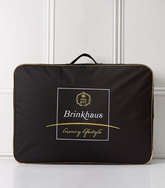 Brinkhaus Cotton Mattress Topper