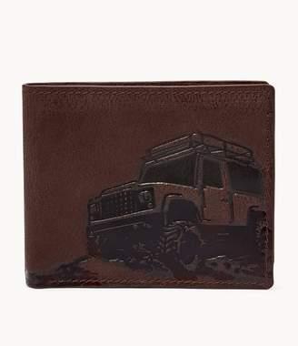 Fossil Tyler Rfid Traveler Wallet SML1661201