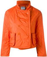 Aspesi fitted jacket - women - Polyester - XS