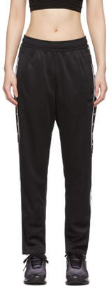 Nike Black NSW HBR Track Pants