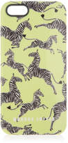 Markus Lupfer Zebra iPhone 5 Hardcover