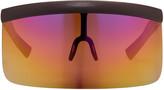 Mykita Brown Bernhard Willhelm Edition Daisuke Sunglasses