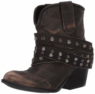 Very Volatile Women's Rosebay Ankle Boot