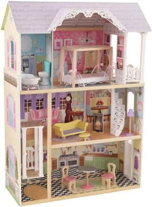 Kid Kraft Kaylee Wooden Dolls House