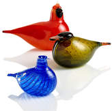 Iittala Art Glass, Toikka Birds Collection