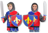 Melissa & Doug Toddler Boy's 'Knight' Costume