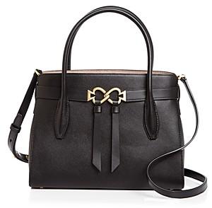 Kate Spade Toujours Medium Leather Satchel
