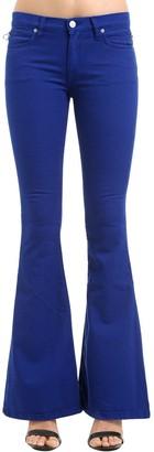 Alyx Flared Cotton Denim Jeans