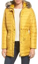Barbour Ascott Water Resistant Quilted Jacket