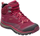 Keen Women's Terradora Pulse Mid Waterproof Hiking Boot